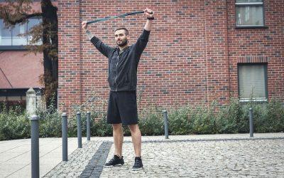 4 Tips om ook tijdens de winter te blijven sporten