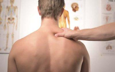 Fysiotherapie richt zich op het bewegingsapparaat